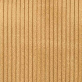 Cab Gold Velvet Corduroy .25 Inch Cord Upholstery Regal Fabric