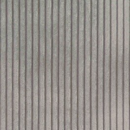 Cab Smoke Grey Taupe Velvet Corduroy .25 Inch Cord Upholstery Regal Fabric