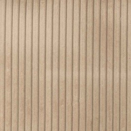Cab Taupe Velvet Corduroy .25 Inch Cord Upholstery Regal Fabric