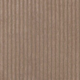 Cab Truffle Brown Velvet Corduroy .25 Inch Cord Upholstery Regal Fabric