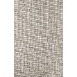 Vista Pewter Deep Grey Solid Faux Silk Polyester Durable Bartson Fabric