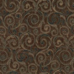 Revolve 87 Saddle Brown Fabric