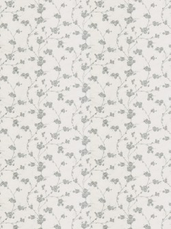 Special Reeves Floral Porcelain Fabric
