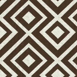 Gypsy 87 Chocolate Fabric