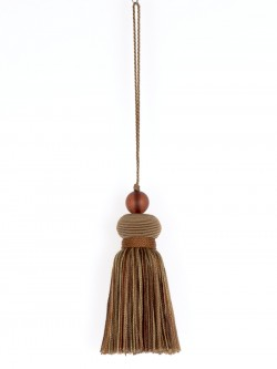 Yasti Hillside Decorative Tassel