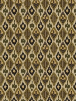 Charming Platoon Forest Fabric