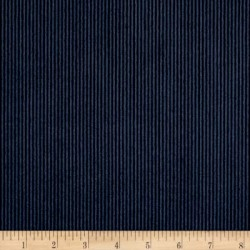 The Cord Midnight P Kaufmann Fabric