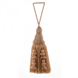 01364 Wheat Decorative Tassel