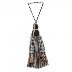 Stunning 01364 Neptune Decorative Tassel