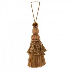 01465 Beeswax Decorative Tassel
