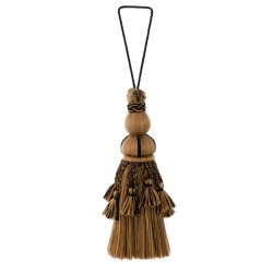 Vivid 01465 Calico Decorative Tassel