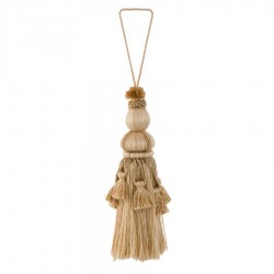 01465 Dandelion Decorative Tassel