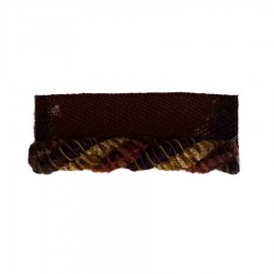 01462 Grapevine Trim Fabric