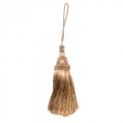 Alluring 01747 Suede Decorative Tassel