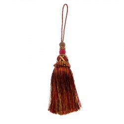 Exceptional 01747 Persian Decorative Tassel