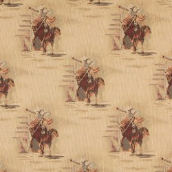 1022 Rodeo Fabric by Charlotte Fabrics