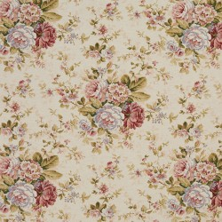 10800-01 Fabric by Charlotte Select