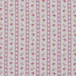 10920-01 Fabric by Charlotte Select