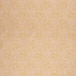 CORAL REEF GOLD RM Coco Fabric