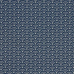 Sotto True Blue RM Coco Fabric