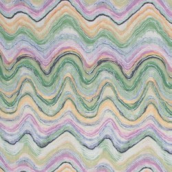Marbelized Mineral RM Coco Fabric