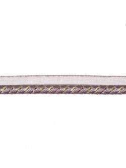 Stunning Country Club French Lilac Trim Fabric