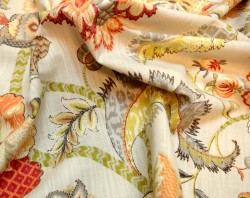 Finders Keepers Spice Pkaufmann Fabric