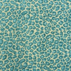 Spots Cadet Golding Fabric