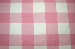 Buffalo Check Strawberry Pkaufmann Fabric