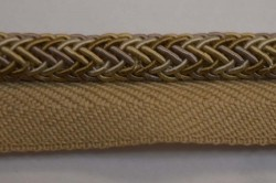 BC10002 Brown Lip Cord Trim
