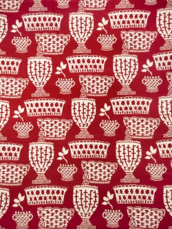 Outstanding Caroline Currant Fabric