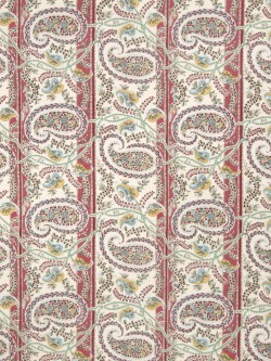 Special Thalien Pomegranate Fabric