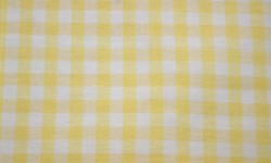 Chester Pale Yellow Heritage House Fabric