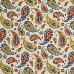 20490-02  Fabric by Charlotte Select