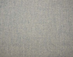 REMNANT Light Blue Solid Fabric 59 inches x 1.5 yards