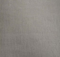 Shimmer White Silver Regal Fabric