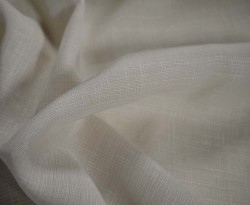 Empire Sheer Linen Kaufmann Fabric