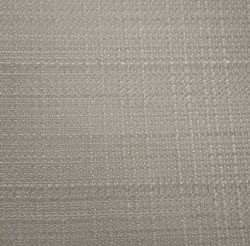 REMNANT White Textured Fabric 55 inches x 1.75 yards