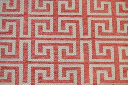Irwin Coral Regal Fabric