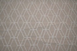 REMNANT Segment Sand Fabric 54 inches x 2.5 yards