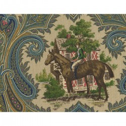 Woodgate Royal P Kaufmann Fabric