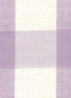 Lyme Pale Lilac Roth & Tompkins Fabric