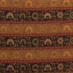 Floral Landscape Copper 23313.824.0 Kravet Fabric