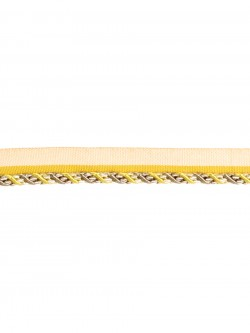 Charming Cruise Pear Trim Fabric
