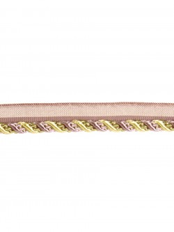 Repose Lavender Twist Trim Fabric