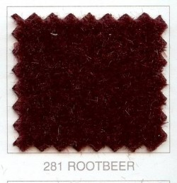 Mohair Upholstery Fabric 8216 Nevada 281 Rootbeer