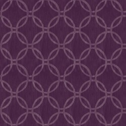 Ecliptic Purple Geometric Wallpaper
