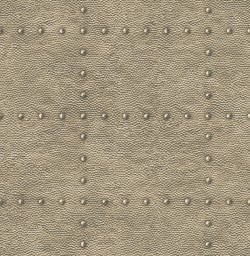 2540-24012 Otto Bronze Hammered Metal Wallpaper