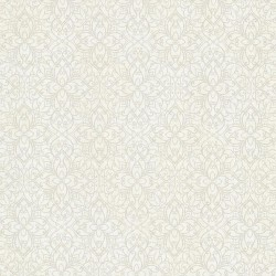Yasmine Opal Moroccan Mini Medallion Wallpaper