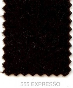 Mohair Upholstery Fabric 8216 Nevada 555 Expresso